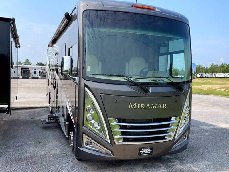 2022 Thor Motor Coach MIRAMAR 34.6