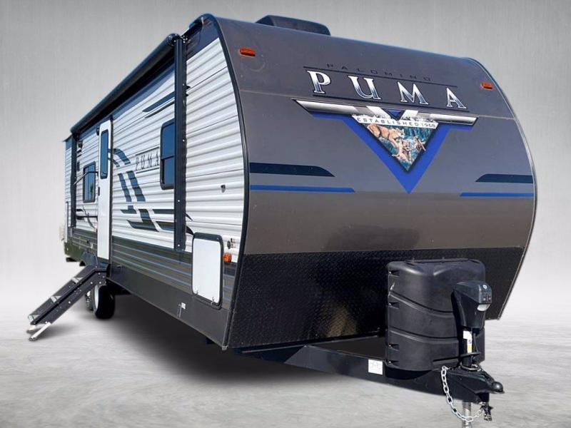 2020 Palomino PUMA 28RKQS
