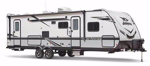 2021 Jayco JAY FEATHER 27RL