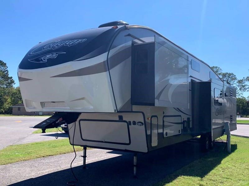 2018 Keystone RV COUGAR 359MBI