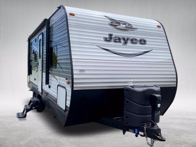 2015 Jayco JAYFLIGHT 24FBS