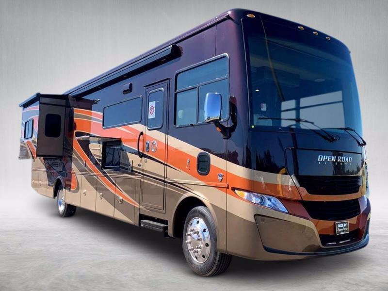 2021 Tiffin Motorhomes ALLEGRO 36 UA