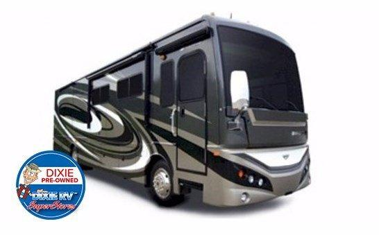 2011 Fleetwood RV Expedition 38B