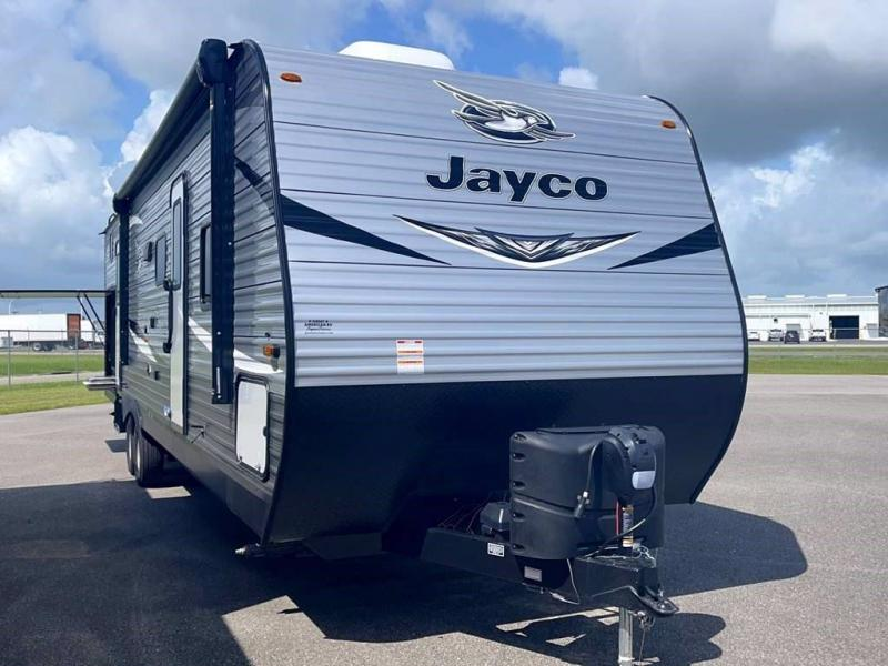 2021 Jayco JAY FLIGHT SLX 324BDS