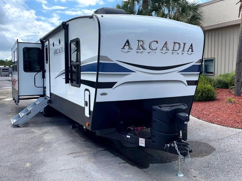 2021 Keystone RV ARCADIA 370RL