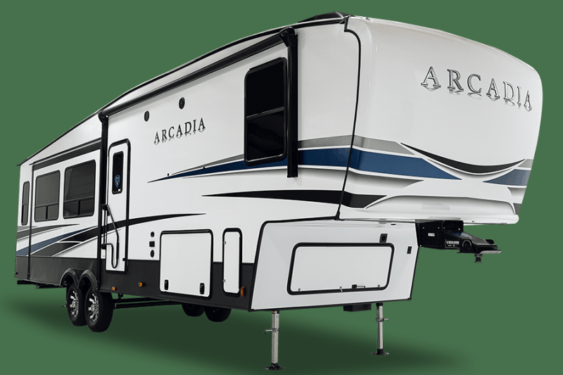 2021 Keystone RV ARCADIA 3710RL