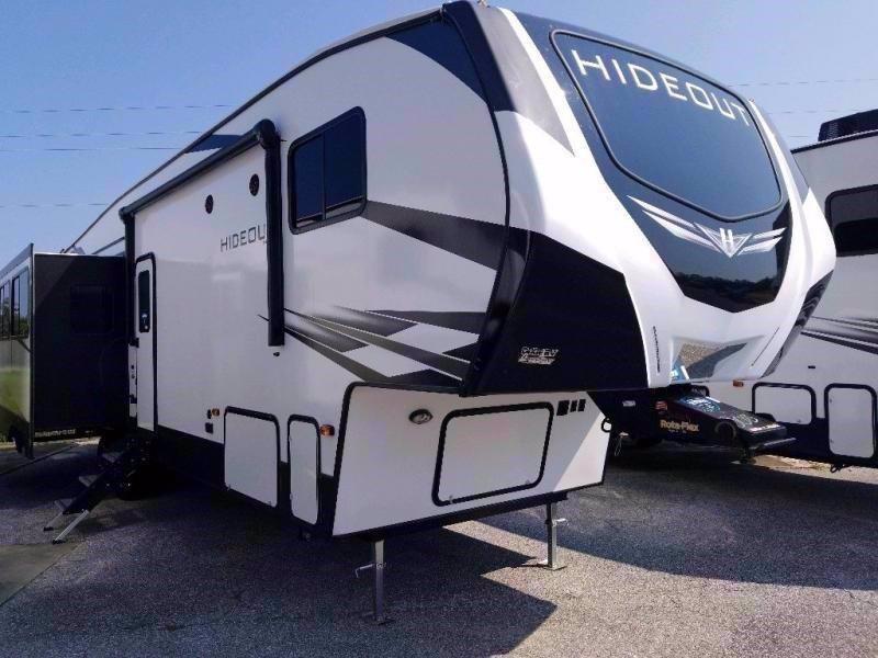 2021 Keystone RV HIDEOUT 320MBDS