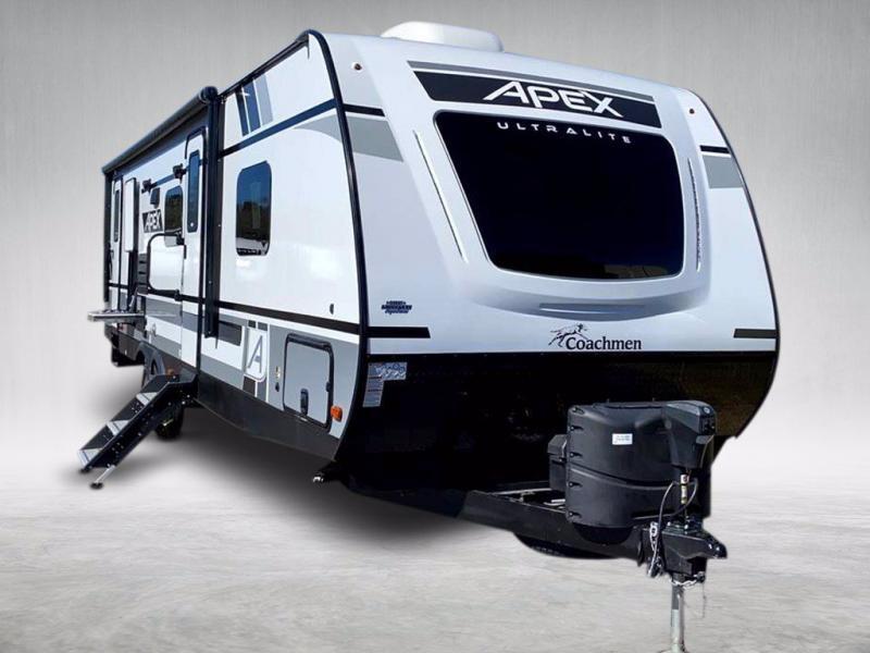2021 Coachmen APEX 290BHS