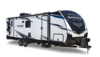 2022 Cruiser RV SHADOW CRUISER 280QBS