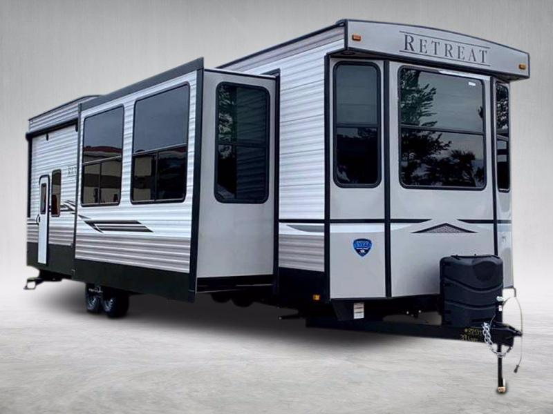 2021 Keystone RV RETREAT 39LOFT