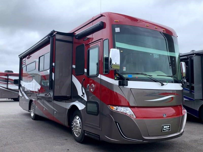 2020 Tiffin Motorhomes Allegro Red 33 AL