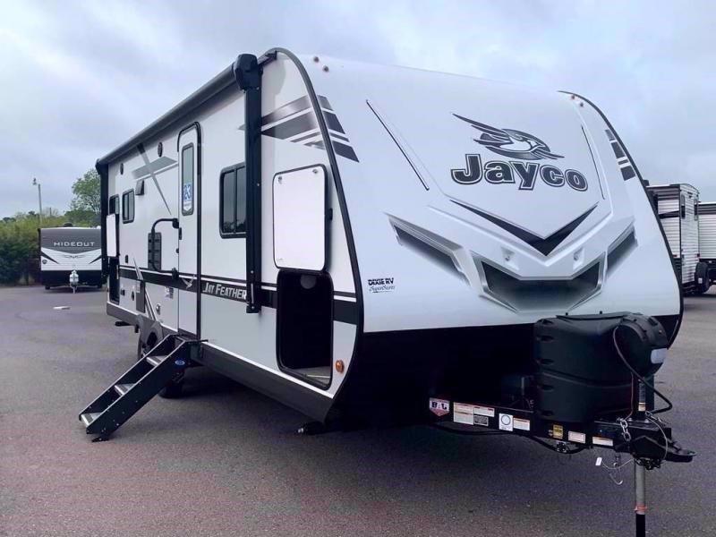 2020 Jayco JAY FEATHER 24RL