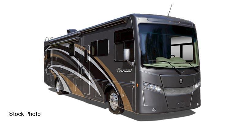 2019 Thor Motor Coach PALAZZO 36.3