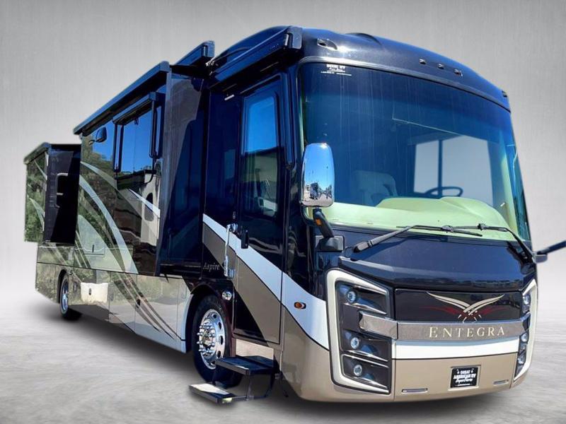 2016 Entegra Coach ASPIRE 39S