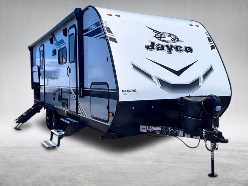 2021 Jayco JAY FEATHER 22RB