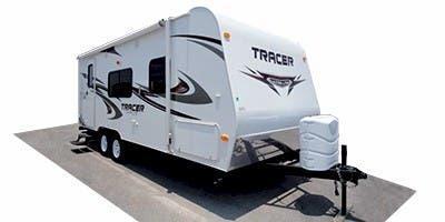 2013 Primetime TRACER 230FBS
