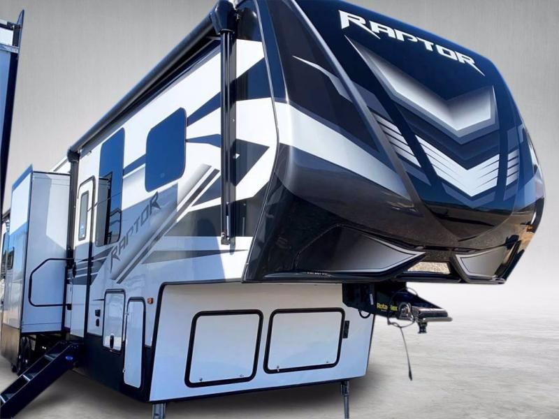 2021 Keystone RV RAPTOR 429