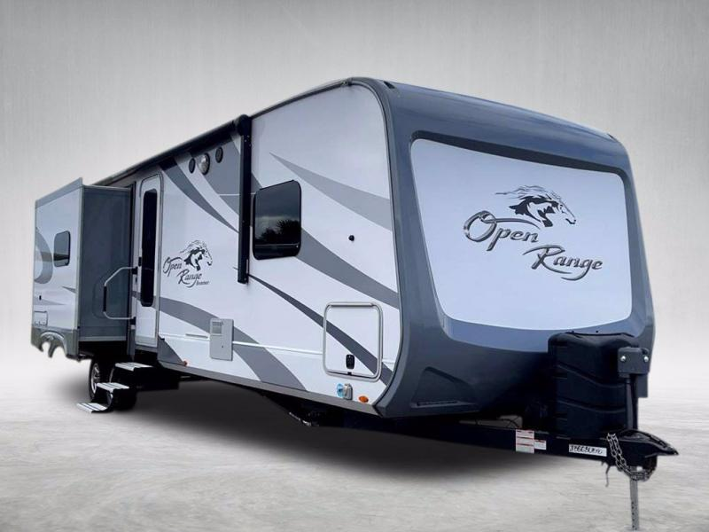2018 Highland Ridge RV ROAMER 310BHS