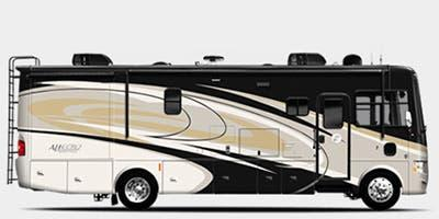 2015 Tiffin Motorhomes Allegro Open Road 34 TGA
