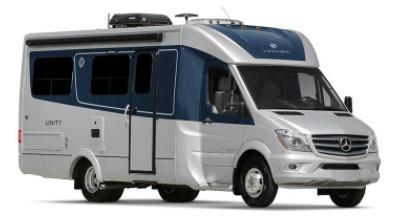 2020 Leisure Travel Vans UNITY 24MB