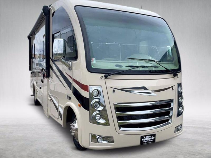 2021 Thor Motor Coach VEGAS 24.1
