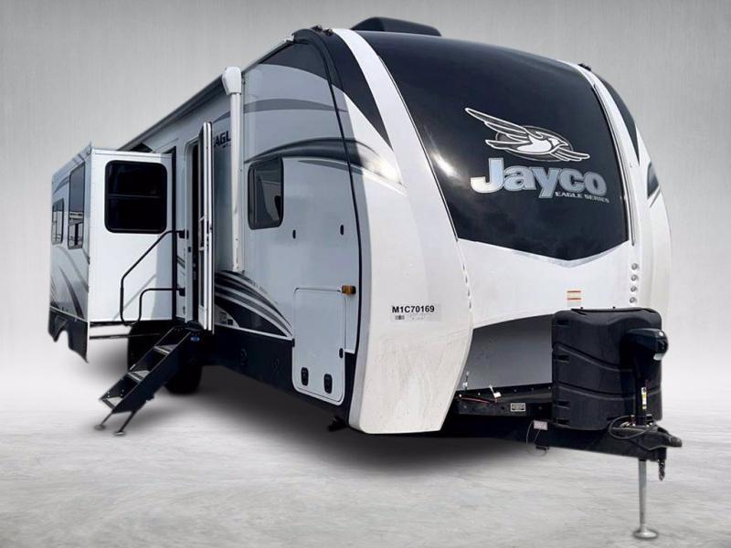 2021 Jayco EAGLE 312BHOK