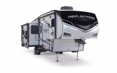 2021 Grand Design RV Reflection 290BH