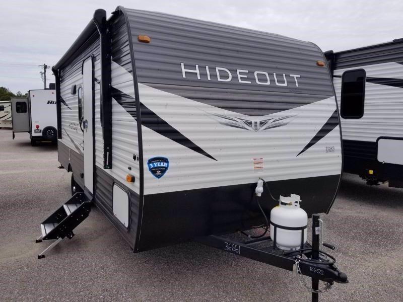 2021 Keystone RV HIDEOUT 186SS