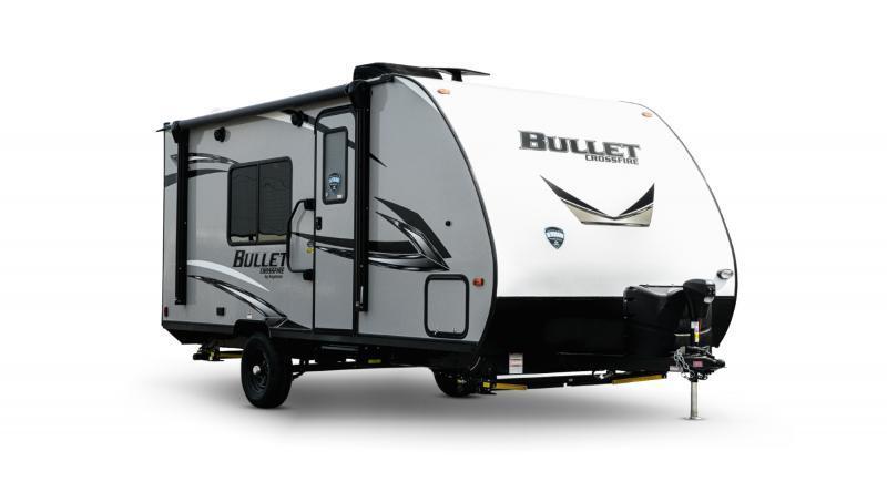 2022 Keystone RV BULLET 1850RB