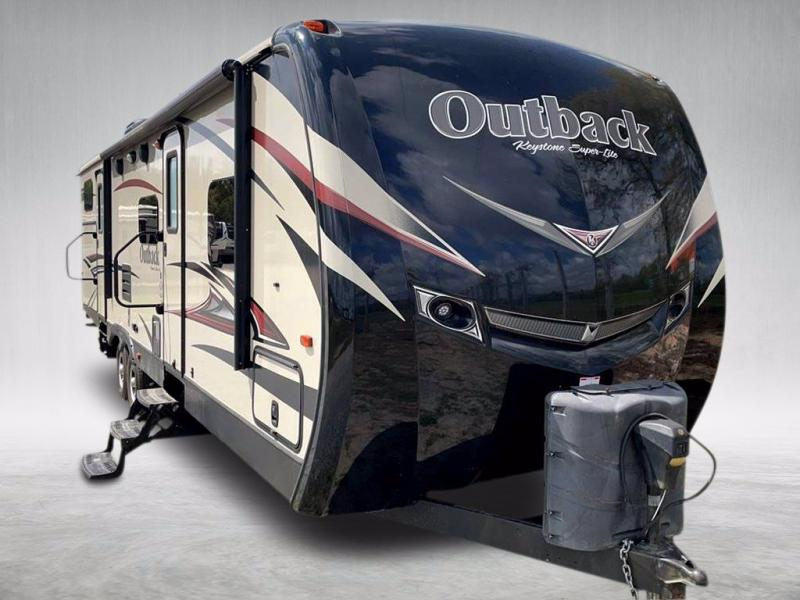 2015 Keystone RV OUTBACK SUPER-LITE 312BH
