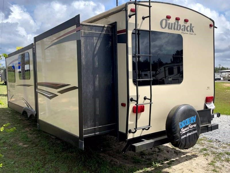 2015 Keystone RV OUTBACK SUPER-LITE 312BH