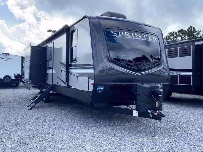 2021 Keystone RV SPRINTER 320MLS