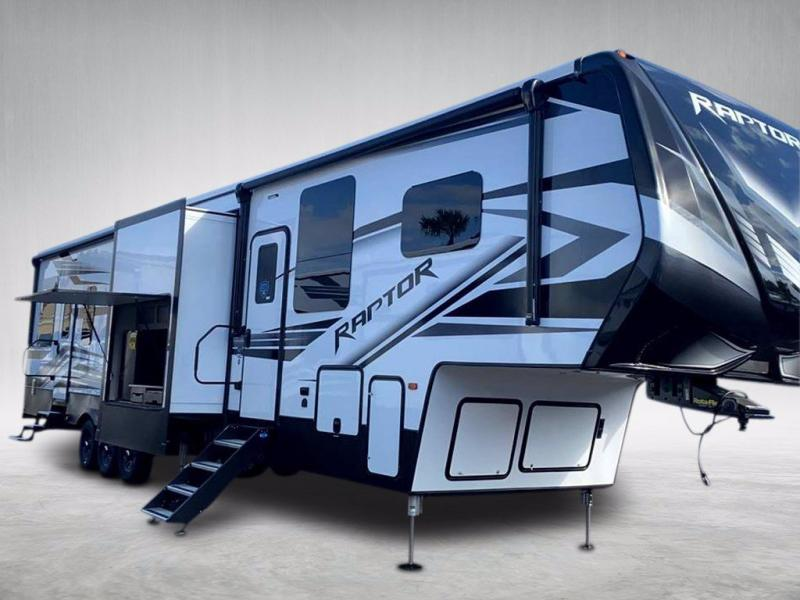 2021 Keystone RV RAPTOR 423