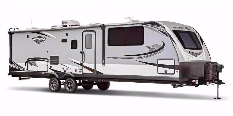 2021 Jayco WHITE HAWK 32RL