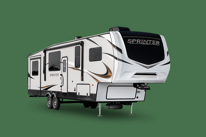 2021 Keystone RV SPRINTER 3670FLS