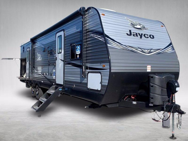 2021 Jayco JAY FLIGHT 32BHDS