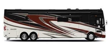 2014 Tiffin Motorhomes ALLEGRO BUS 43QGP
