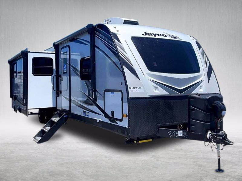 2021 Jayco WHITE HAWK 32BH
