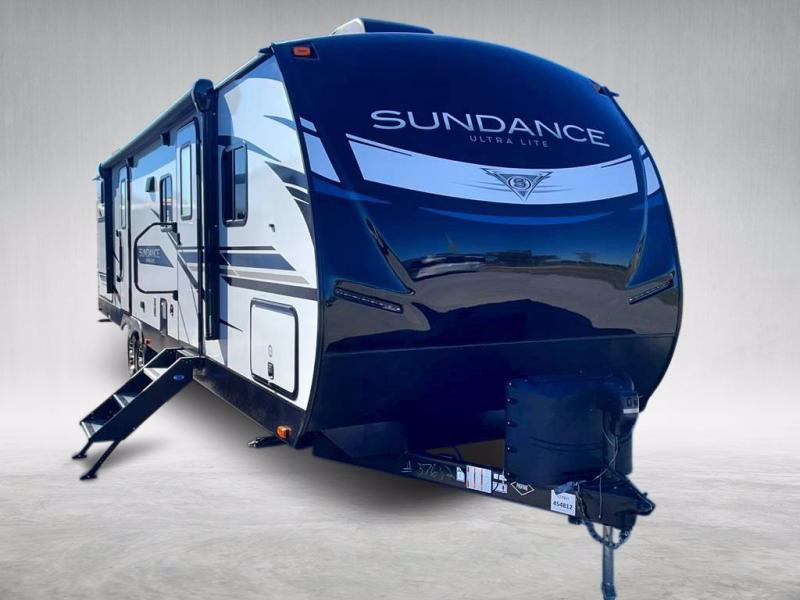 2021 Heartland RV SUNDANCE 324BH