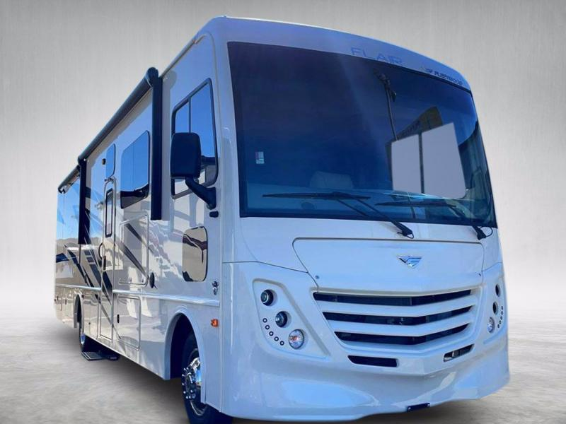 2021 Fleetwood RV FLAIR 32S