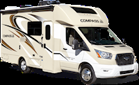 2022 Thor Motor Coach COMPASS 23TW