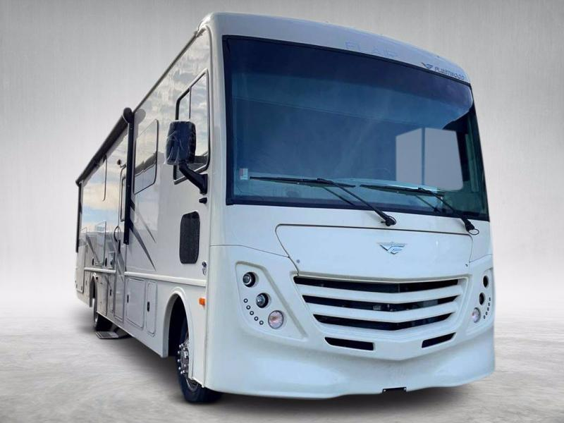2021 Fleetwood RV FLAIR 34J