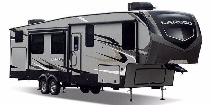 2021 Keystone RV Laredo 325RL