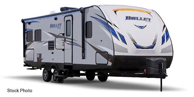 2019 Keystone RV BULLET 272BHS