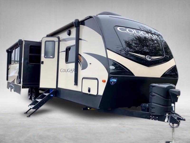 2019 Keystone RV COUGAR 34TSB