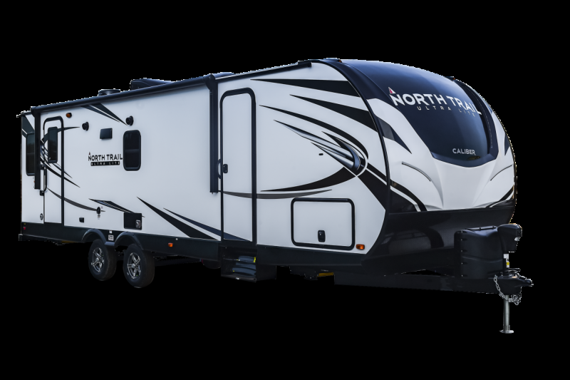 2021 Heartland RV NORTH TRAIL 25RBP