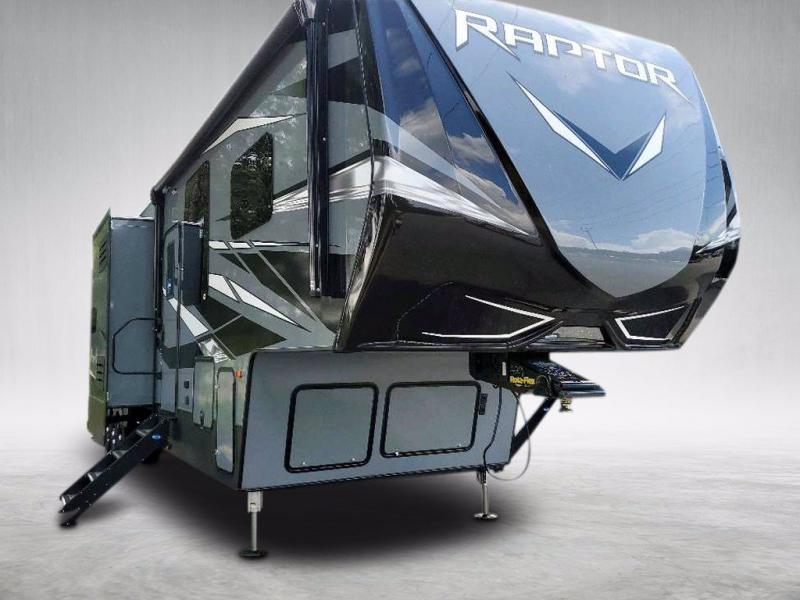 2021 Keystone RV RAPTOR 429