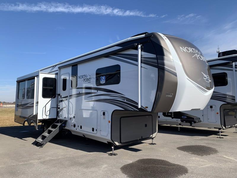 2020 Jayco North Point 310RLTS