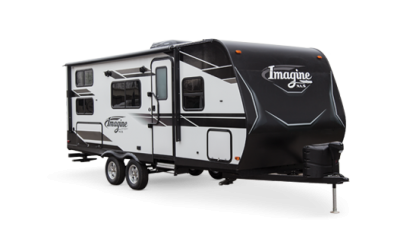 2021 Grand Design RV IMAGIN XLS 22RBE