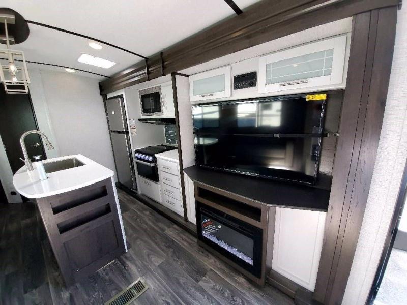 2021 Keystone RV BULLET 34BIPR